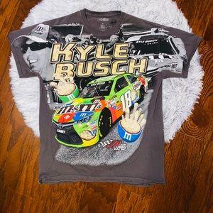 Kyle Busch #18 NASCAR Shirt